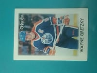 Wayne gretzky  1987 mini card (i got 2 ) Township of Langley, V3A