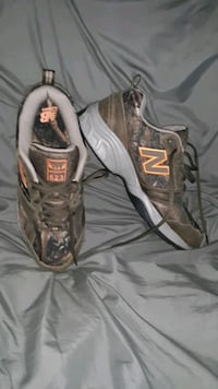 New Men's New Balance Shoes  Sioux Falls, 57106
