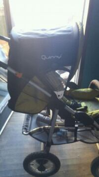 Quinny freestyle xl buggy