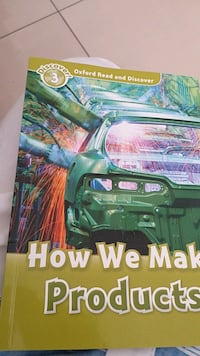 oxford university press how we make products Şefkat, 06300