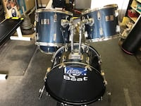 Pro beat Drum set - 4 piece Toronto, M9A 1K7