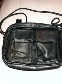 Black fossil purse with built in wallet Bethel Park, 15102