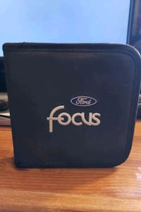 Ford focus small CD case Walkersville, 21793