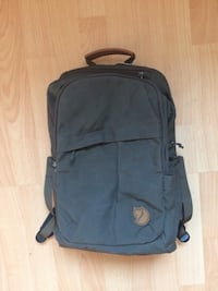 Fjallraven Raven 20L Olive backpack NEW WITH TAGS Vancouver, V5R 3S2