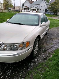 Lincoln - Continental - 2000 Struthers, 44471