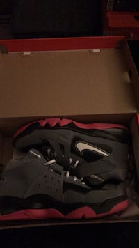 air force max cb 2