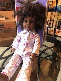 American Doll for Sale!! Great shape!!  Alexandria, 22310
