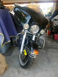 2005 Harley Davidson Electra Glide Classic  Los Angeles, 90029
