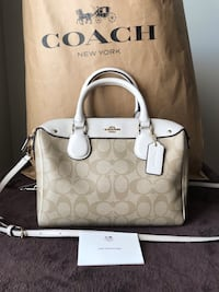 Coach Purse  Melbourne, 32940