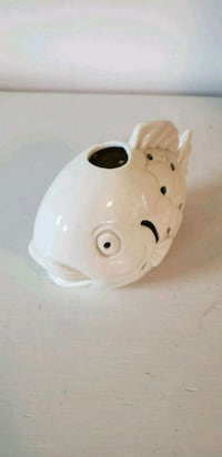 Fish tea light holder  Frederick, 21703