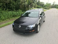 Volkswagen - Passat - 2006 North Port, 34288
