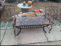 out door table and chairs Castroville