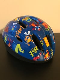 Toddler Bike Helmet Laurel, 20724
