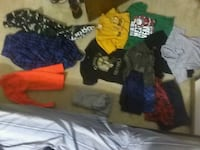 Kids clothes/30.00 for everything Lafayette, 70503