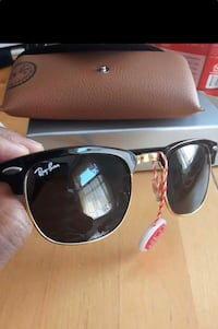 Ray-Ban Clubmaster Clasic Vienna, 22180