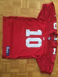 Official nfl jersey manning and hasselbeck Laval, H7G