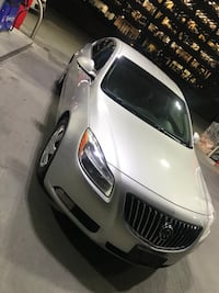 2011 Buick Regal Laval