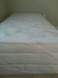 2 twin beds sets new pillow top can deliver  Saint Petersburg, 33712