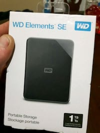 1tb portable storage Kitchener