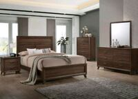 Darryl Bedroom Set♡4 Piece♡Brand New♡39$ Down Payment Baltimore, 21213