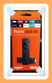 AmazoF1re TV St1ck With New Alexa  New York