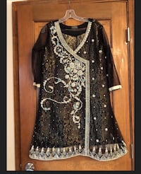 Indian Ready To Wear Embroidered Suit Woodridge