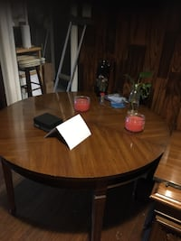 Dining rooms set.  OBO