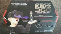 VR Dream Vision Kids 360 Gaming Syste Youngstown, 44509