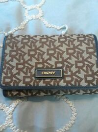 Purse Wallet100% authentic DkNY New Downey
