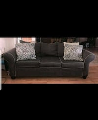 Sofa and love seat perfect condition  Kingston, 18704