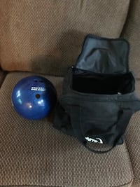 Kids Bowling Ball(8lbs) with Bag Mullica Hill, 08062
