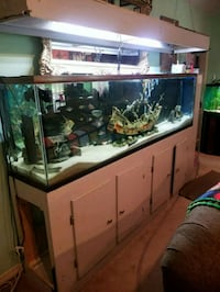 180 gallon tank and stand Theodore, 36582
