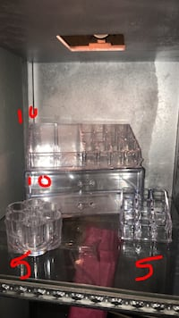 Acrylic accessories  Los Angeles, 90066