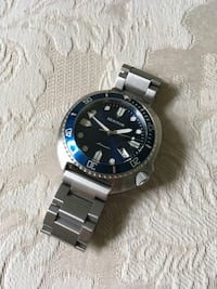 Heritor Morrison automatic diver watch (Seiko Turtle style) Germantown, 20874