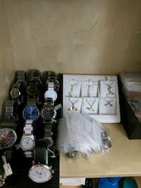Brand New Watches / Rings / Jewellery etc. Squamish, V8B 0N2