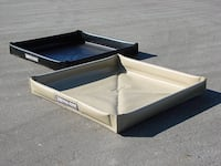 2 BRAND NEW Spill trays (sei industries) Coquitlam, V3J
