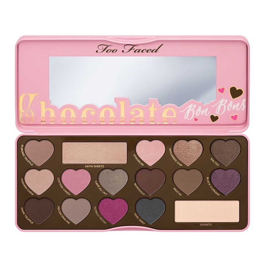 PRICE IS FIRM, PICKUP ONLY - Too Faced Bon Bon Palette