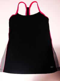 Victoria's Secret VSX Workout Top w Built-in Bra! Las Vegas, 89106