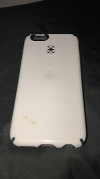 Speck iPhone 6 case