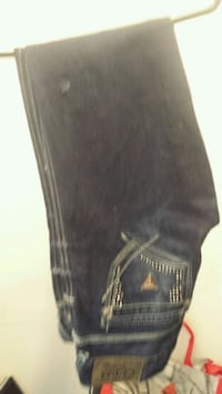 Size 24 guess Jean's