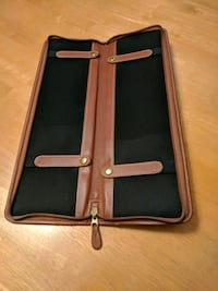 Coach Tie Travel Case Roswell, 30075