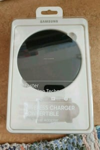 Samsung wireless charger  Stockholm, 116 68