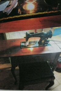 Antique singer Clearwater, 33762
