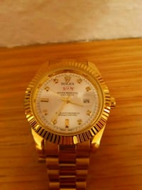 Rolex Gold Hattingen, 45525