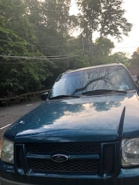 Ford - Explorer - 2001 South Orange