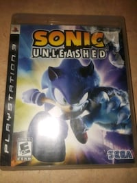 Sonic Unleashed  Halethorpe, 21227