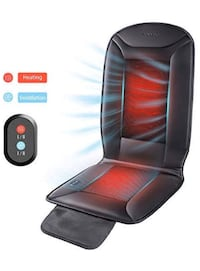 Heated Seat For Car