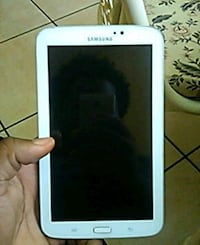 white Samsung Galaxy Tab 3 Fort Lauderdale, 33311