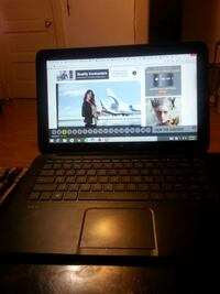 Hp laptop tablet