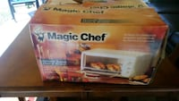 Magic Chef ( new ) Montgomery